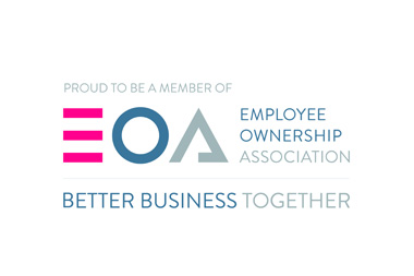 Celebrating one year of Employee Ownership