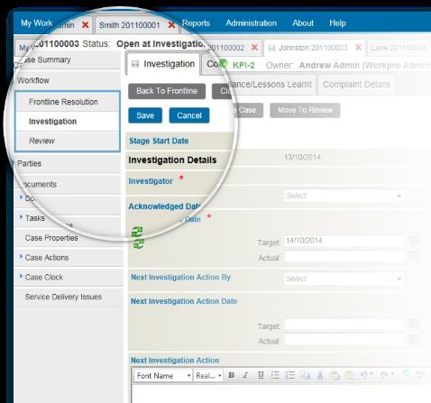 Img: Workpro Workflow Screenshot 2