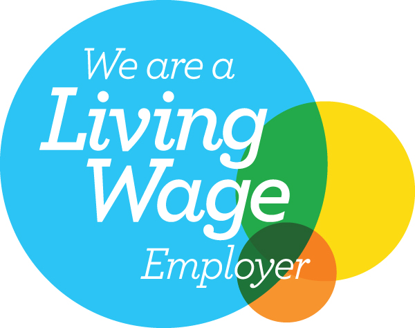 CAS becomes Living Wage Employer