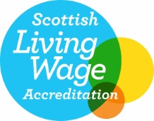 Living Wage Accreditation