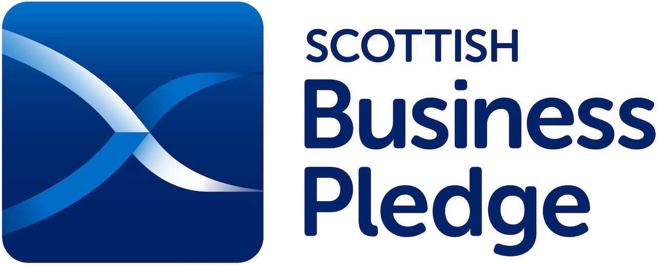 CAS makes Scottish Business Pledge