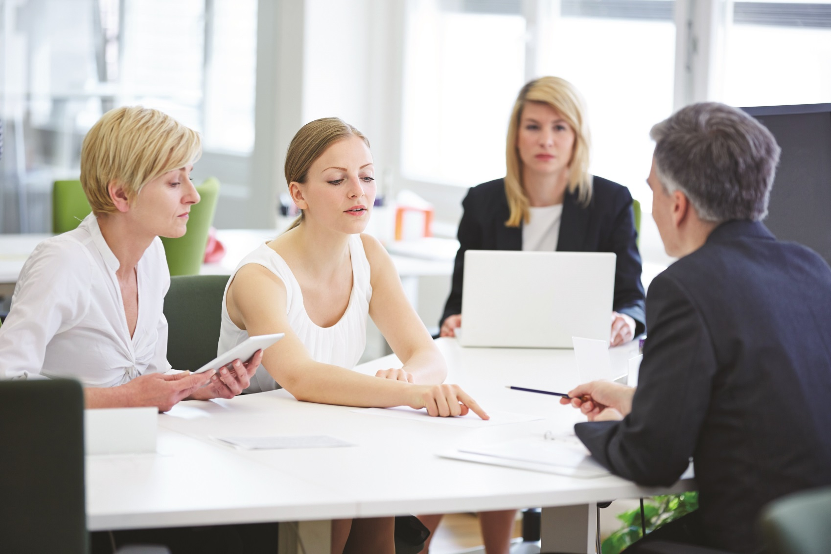 HR and Employee Relations